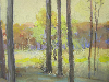 Picture of William Lester Stevens Watercolor